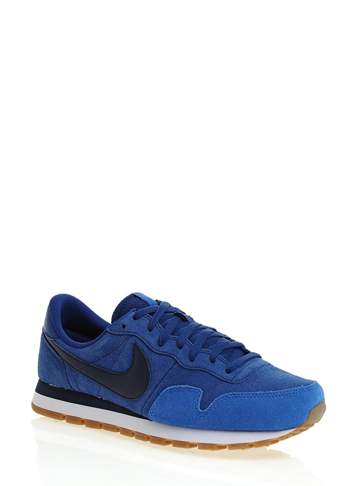 deeaf3baafc Nike Erkek Nike Air Pegasus 83 Ltr Coastal Blue Obsidian-Star Blu ...